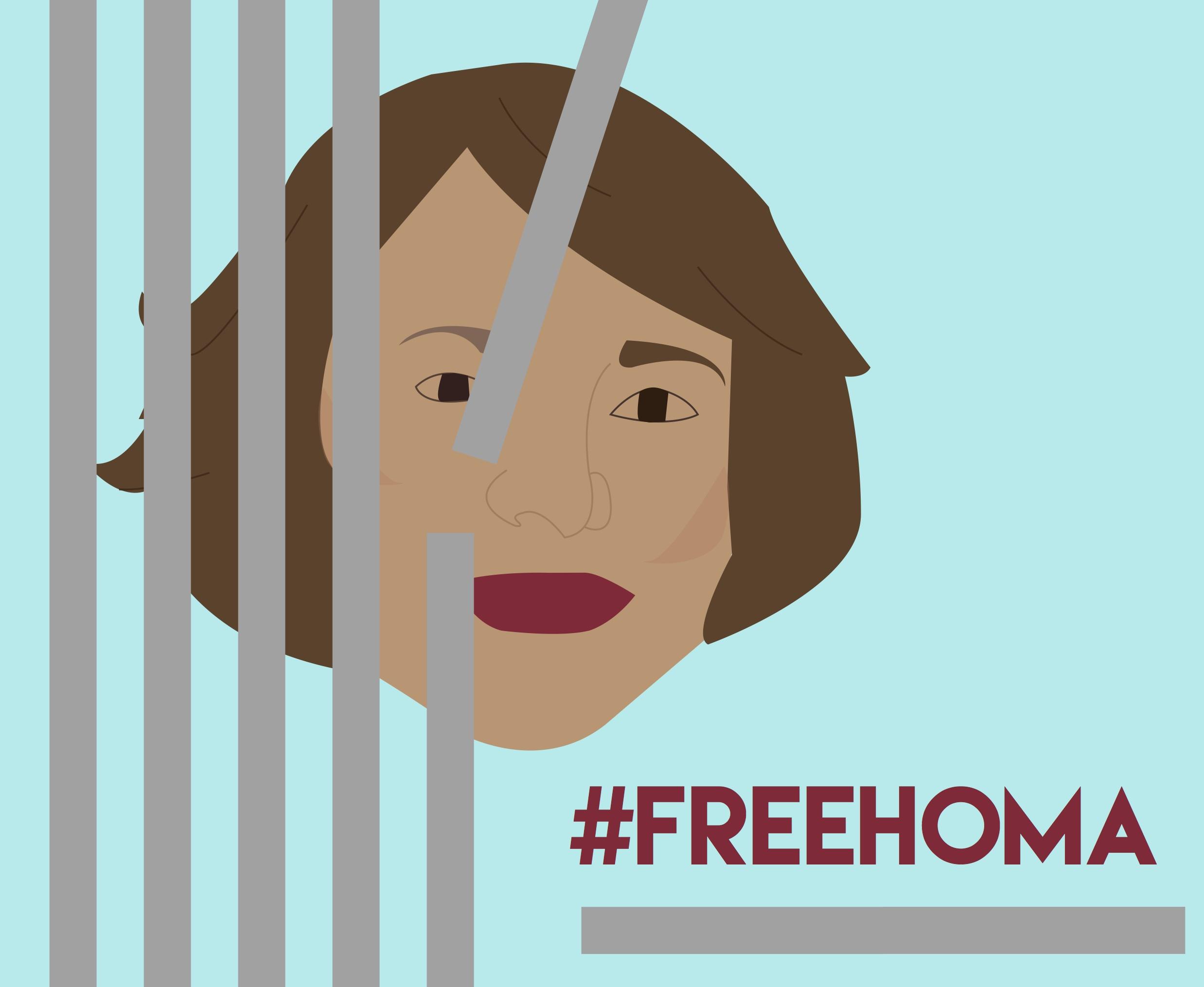 Free Homa Hoodfar