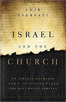 israel and the church amir.jpg