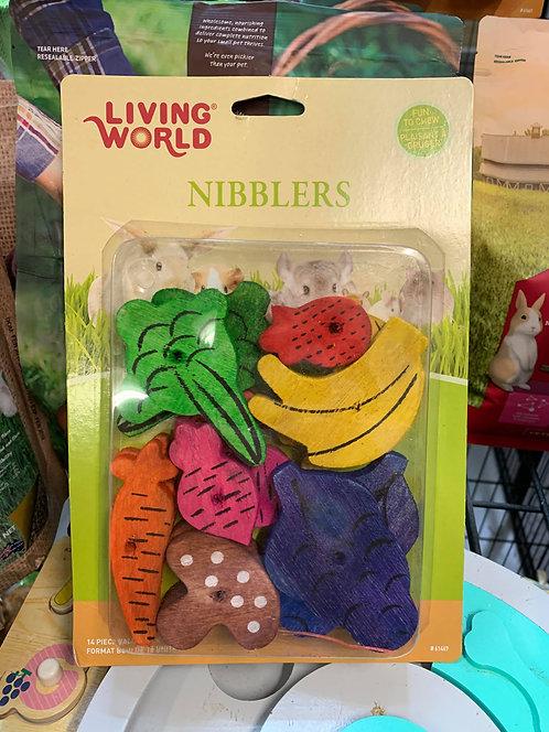 Living World Nibbler
