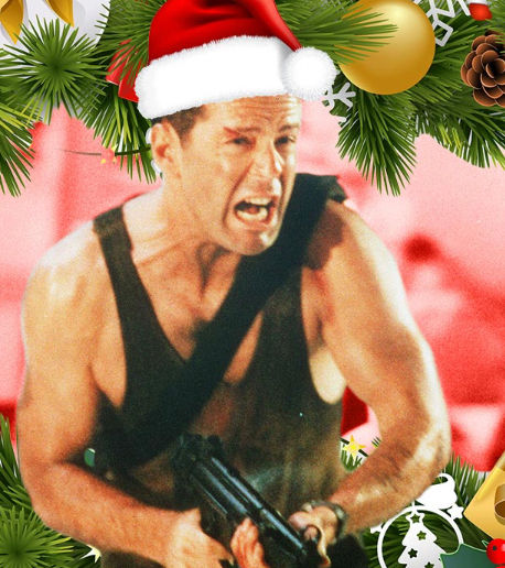 Gruber v. McClane Holiday Event