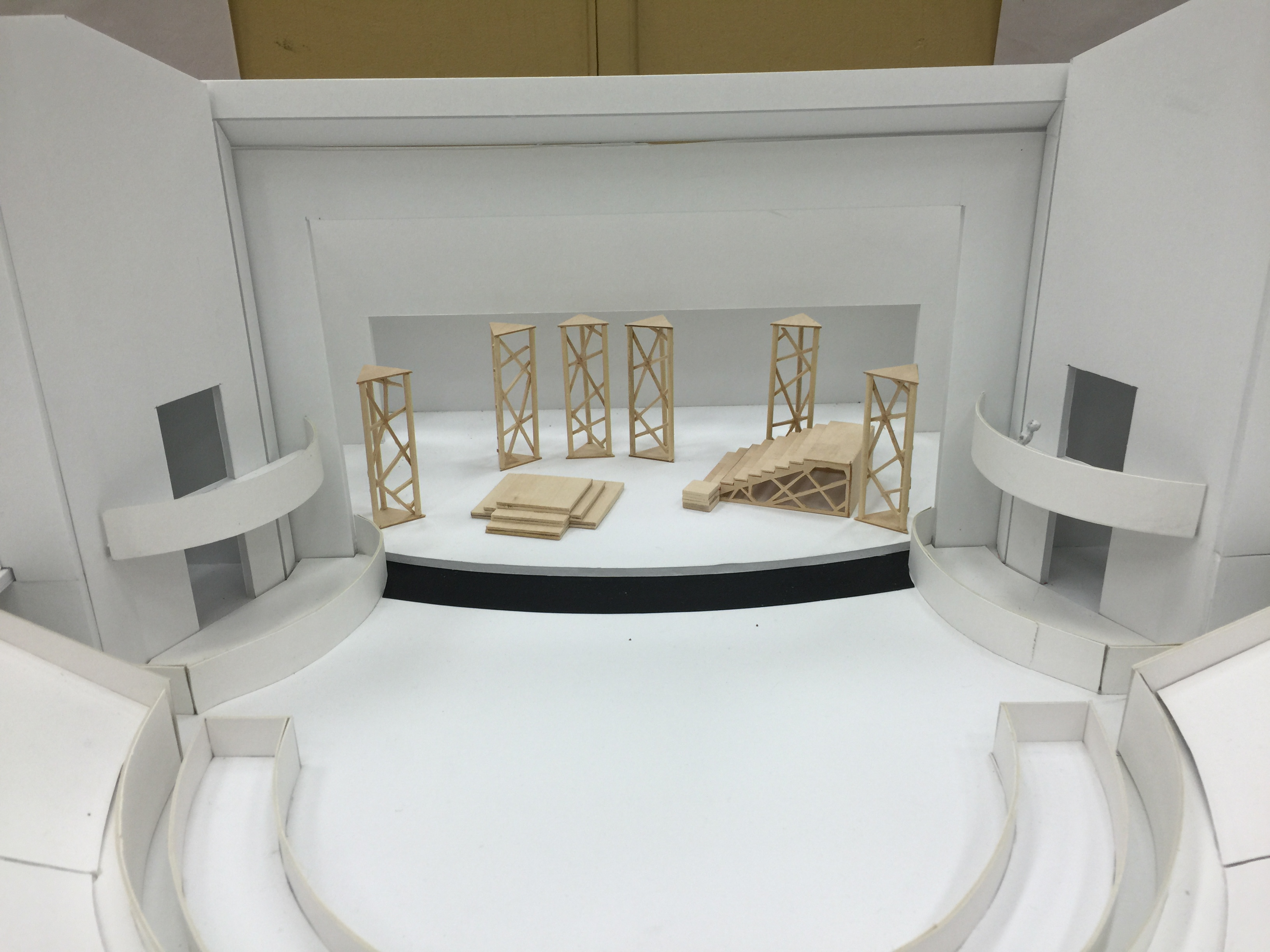 Set Model