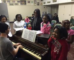 I CAN Schools Children's Chorus