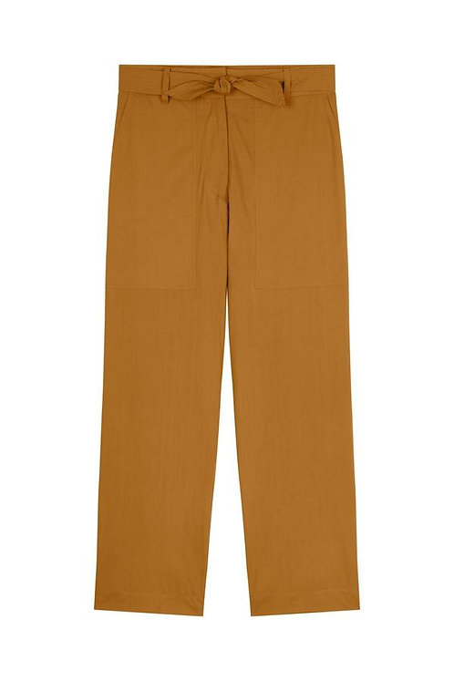 Pantalon Marco Cumin
