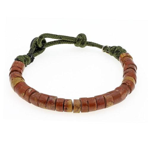 Bracelet Male Bauxite