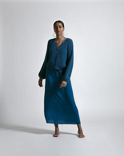 Robe longue Anna Malibu