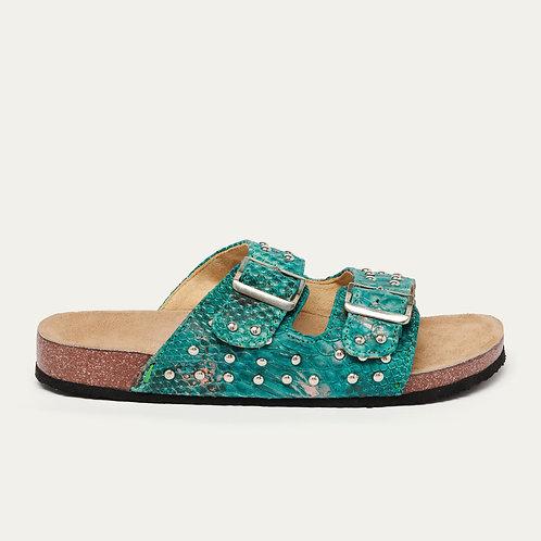 Sandales ODETTE - aqua - I CLARIS VIROT