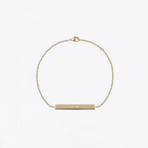 Bracelet CHIEUSE