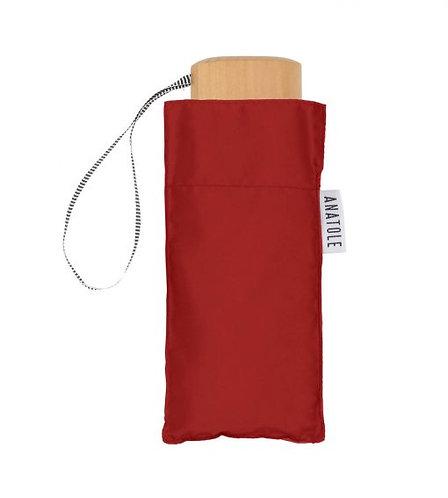 Parapluie Rouge Dauphine