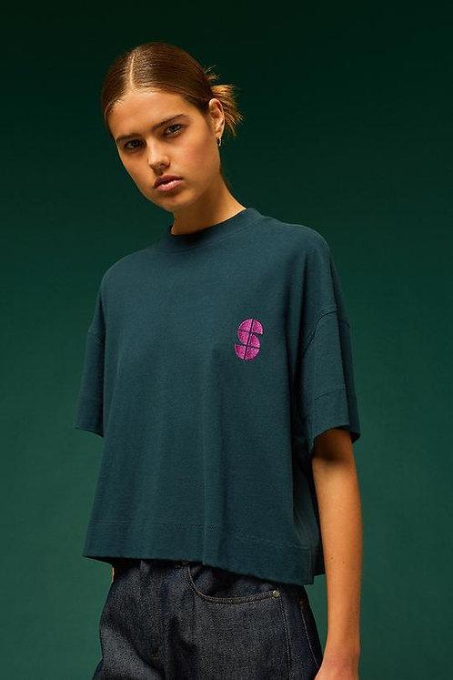 T-Shirt MAXIME - ardoise - I SOEUR