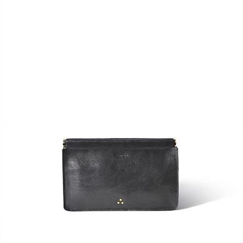 Pochette Clic Clac Noir
