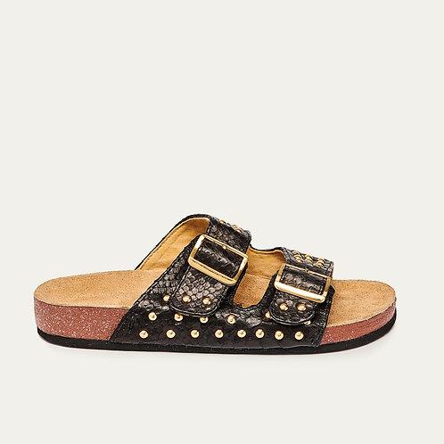 Sandales ODETTE - noir - I CLARIS VIROT