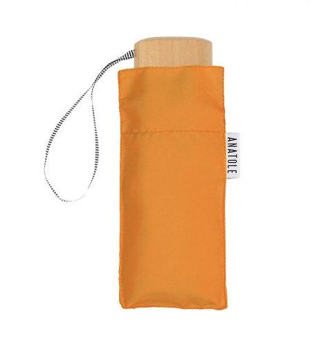 Parapluie Orange Auguste
