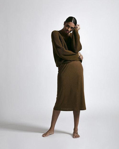 Robe Parker Tapenade