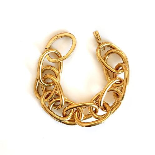 Monceau - Bracelet - gold