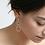 Thumbnail: Boucles d'oreilles I 5 Octobre