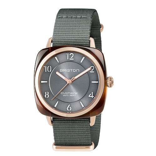 Clubmaster Chic Acétate 36mm