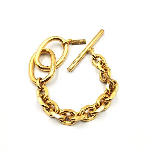 Cambronne - Bracelet - gold