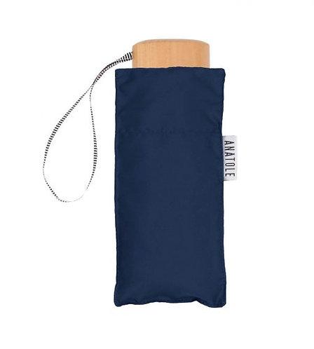 Parapluie Bleu Marine Colette