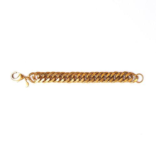 Amelot - Bracelet - gold