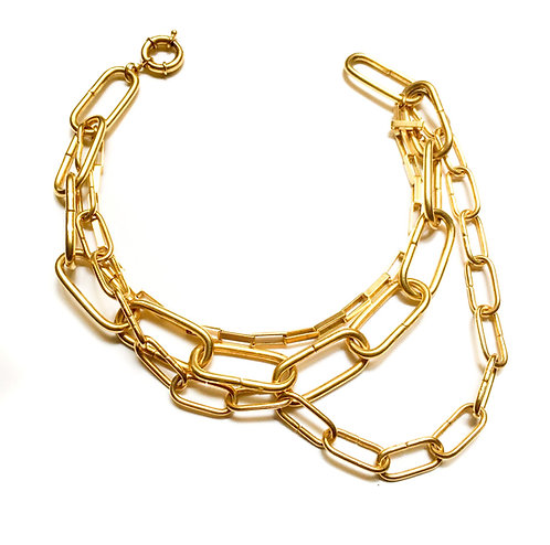 Lafayette - Collier - gold