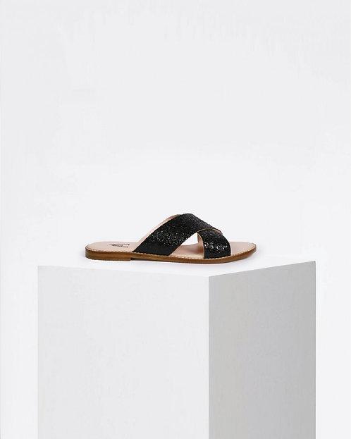Chaussure Infinity Crack Noir