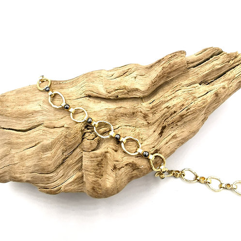 Bracelet I 5 Octobre