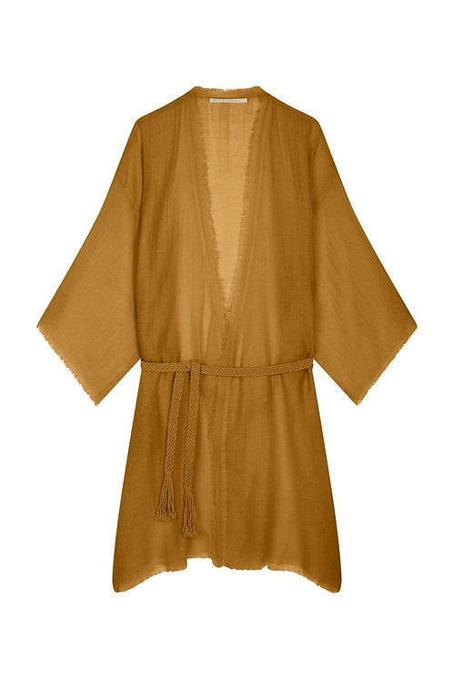 Veste Kimono Rachel Cumin