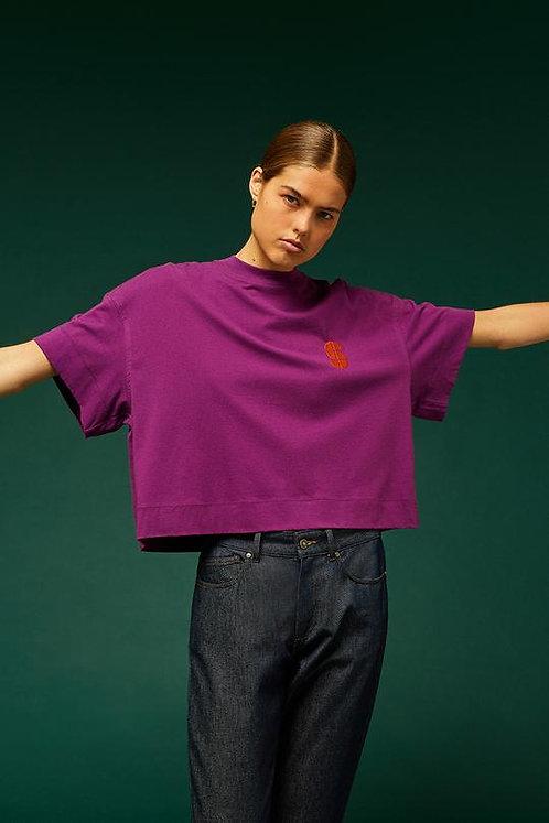 T-Shirt MAXIME - ultraviolet - I SOEUR