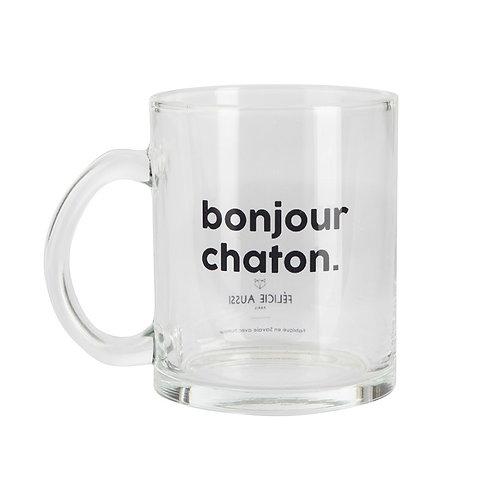 Tasse Chaton