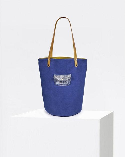 Petit Polochon Bleu Hus