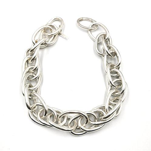 Monceau - Chocker - silver
