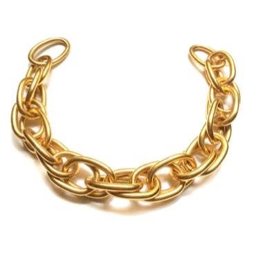 Monceau - Chocker - gold