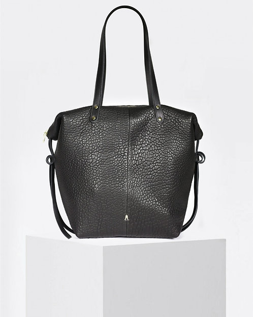 Sac Doudou S Bubble Noir
