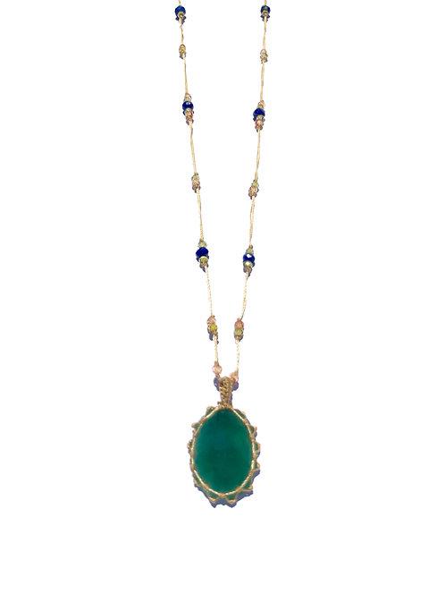 Tibetan Onyx vert