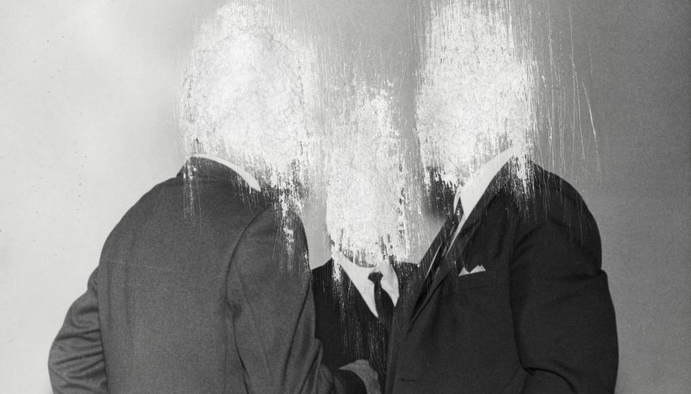 Men in Suit 01