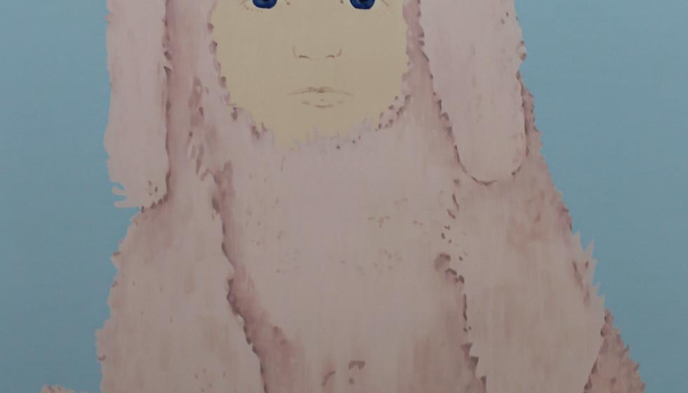 I Am A Pink Rabbit