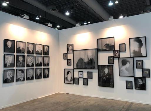Curatorial Text: Sergio Belinchón's Album project