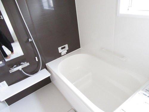 同形状・同仕様写真(浴室)