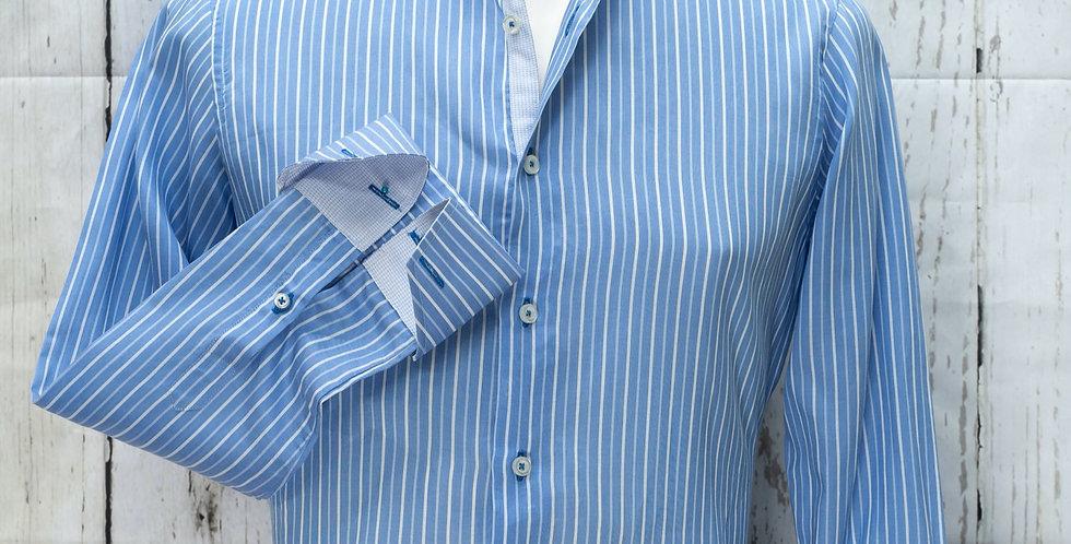 Dress Shirt, Poplin Cotton (Only Piece)
