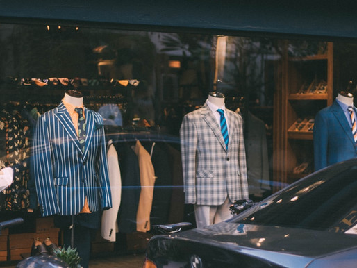 Why the long history of custom-made suits are trending back in fashion
