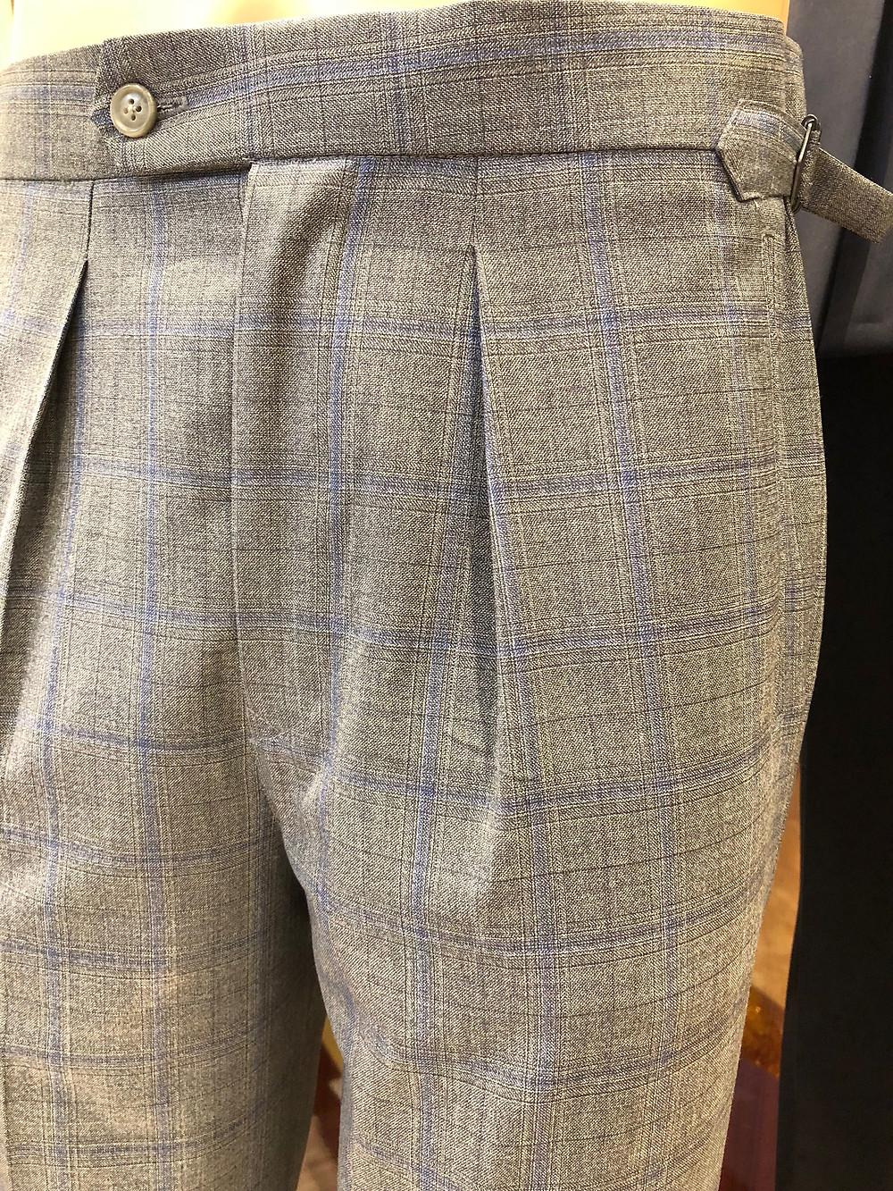 Meiko Tailor Pants