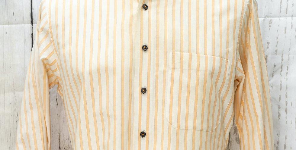 Classic Men's Dress Shirt, Egyptian Cotton (One Piece)