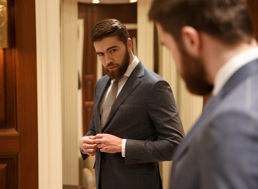 Are bespoke tailor suits worth the investment?