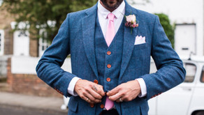 Suit Alteration: What Your Tailor Can and Cannot Do - Part 1
