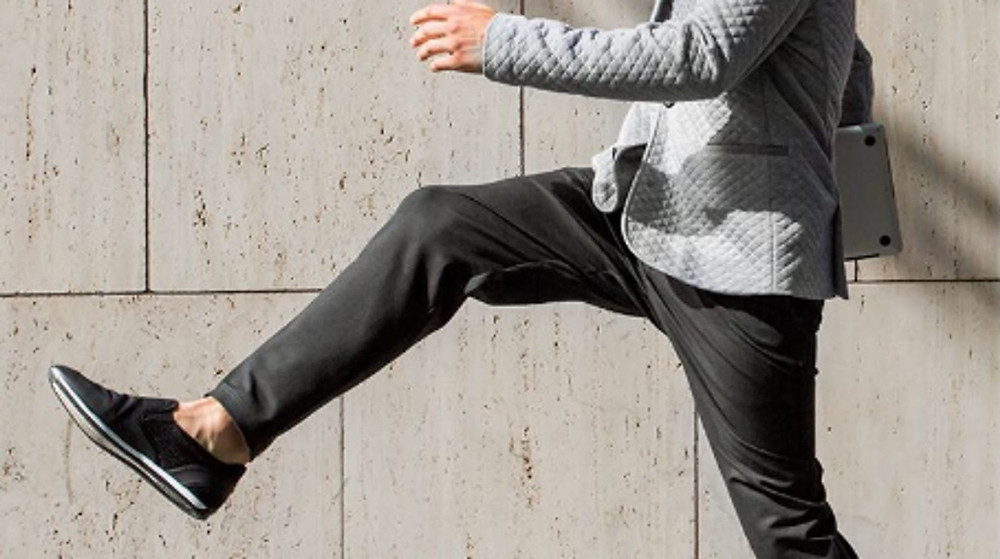 Types of trousers for semi workwear