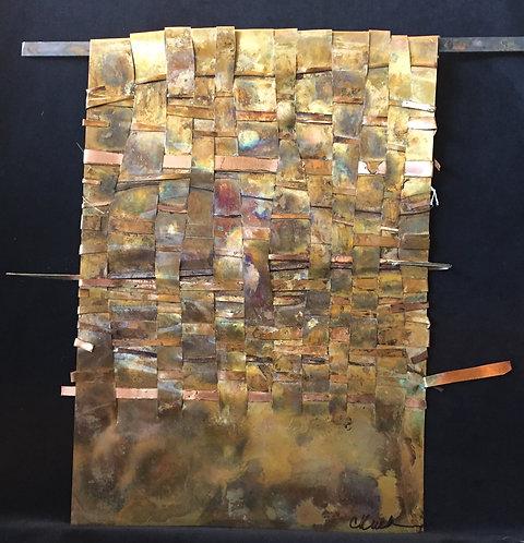 Copper Weave