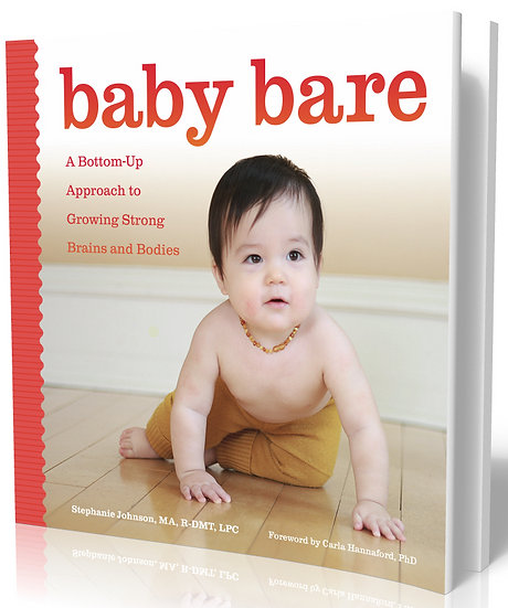 Baby Bare: A bottom up approach to growing .....