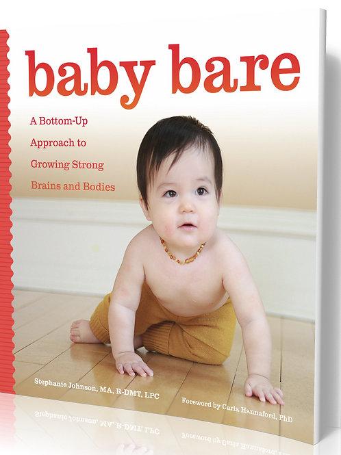 Baby Bare Book