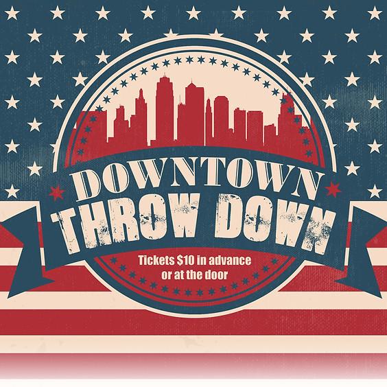Downtown Throwdown