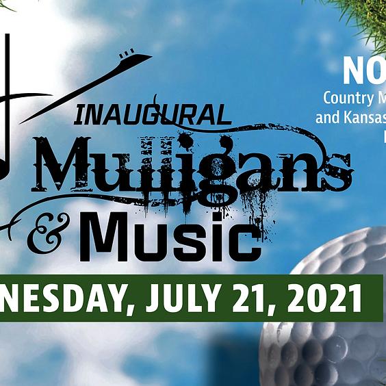 Inaugural Mulligans & Music